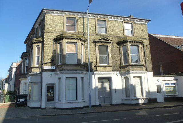 Thumbnail Shared accommodation to rent in London Road, King's Lynn