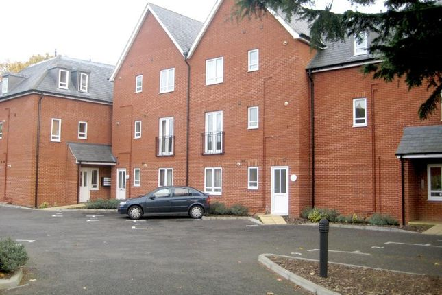 Thumbnail Flat to rent in Cedar Court, Dereham