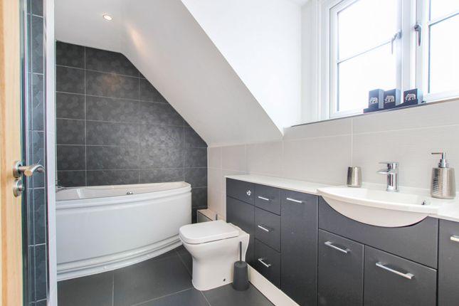 En-Suite Two of Farrer Lane, Leeds LS26