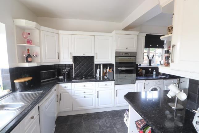 Kitchen of Buxton Lane, Caterham, Surrey, . CR3