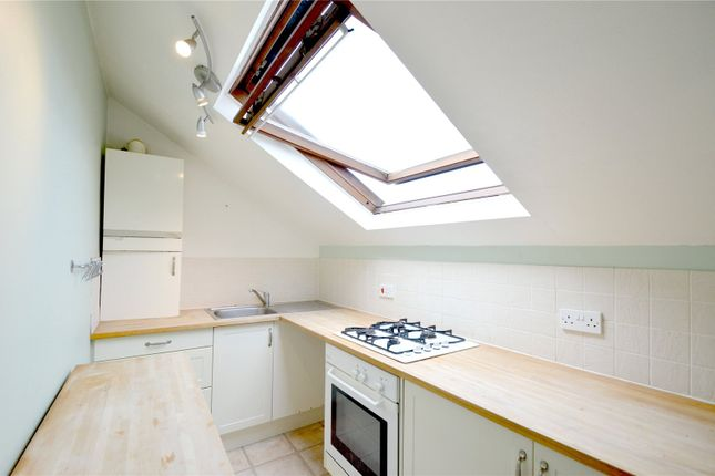 Thumbnail Flat to rent in Morland Road, Addiscombe, Croydon