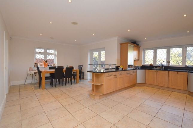 Thumbnail Detached house to rent in Hillview Road, Hatch End, Pinner
