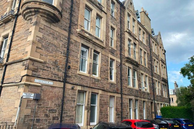 5 bed flat to rent in Leamington Place, Bruntsfield, Edinburgh EH10