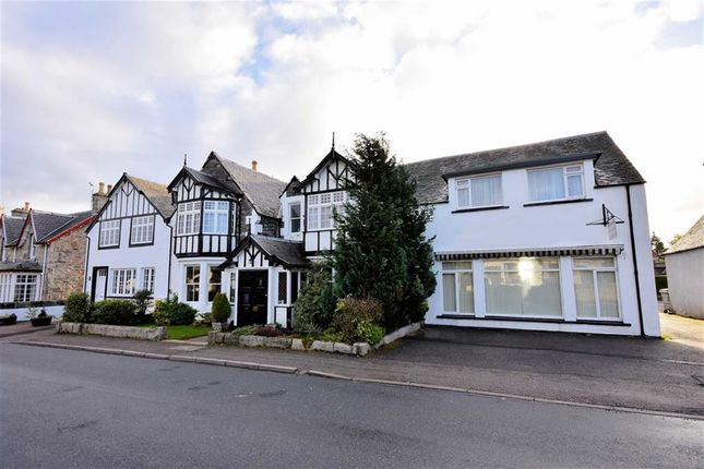 Thumbnail Flat for sale in Woodside Avenue, Grantown-On-Spey