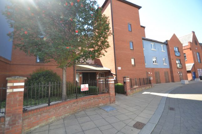 1 bed flat to rent in River Heights, Wherry Road, Norwich, Norfolk NR1