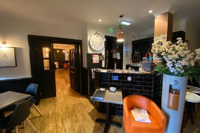 Thumbnail Restaurant/cafe for sale in Fountain Place, Loanhead