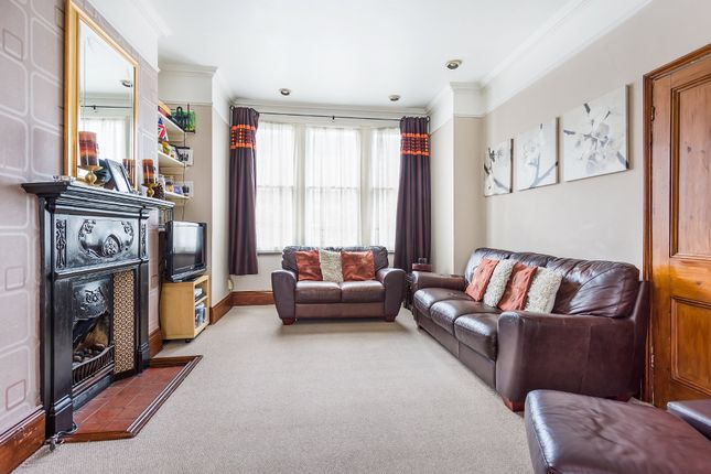 Thumbnail Terraced house to rent in Mcdowall Road, London
