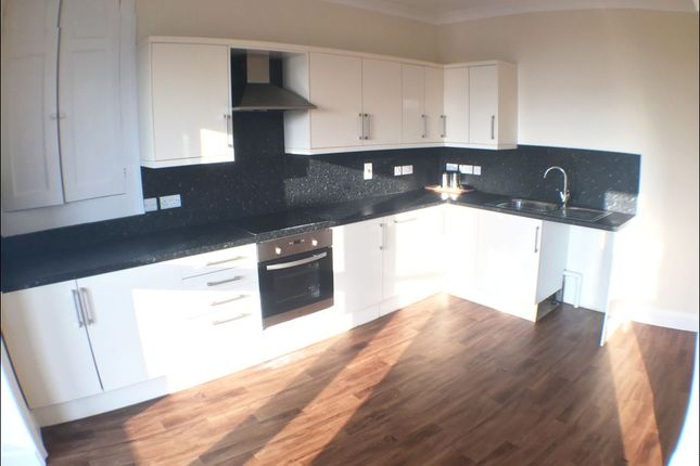 Thumbnail Flat to rent in Llanon, Aberystwyth