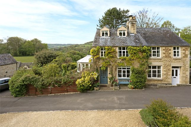 Thumbnail Semi-detached house for sale in Wordings Mount, Church Hill, Sheepscombe, Stroud