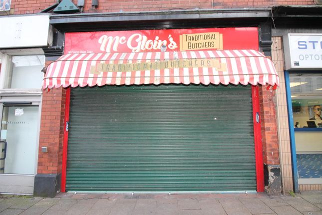 Thumbnail Retail premises to let in Arrandale Court, Crofts Bank Road, Urmston, Manchester