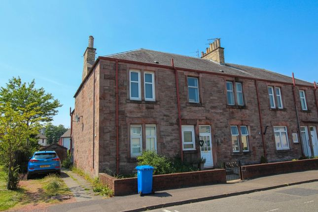 Thumbnail Flat to rent in Fairfield Road, Sauchie