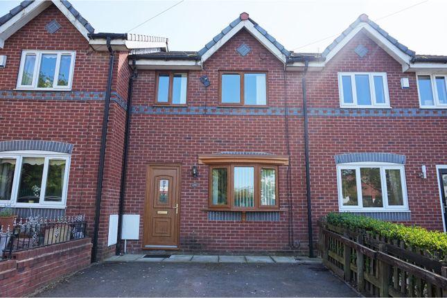 3 bed terraced house for sale in Ellamsbridge Road, St. Helens
