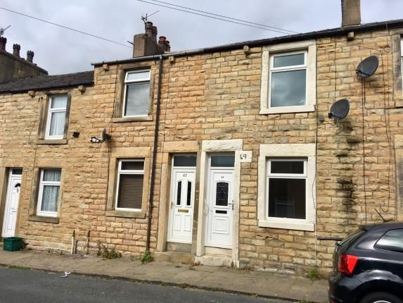 Thumbnail Terraced house for sale in Alexandra Road, Lancaster, Lancashire