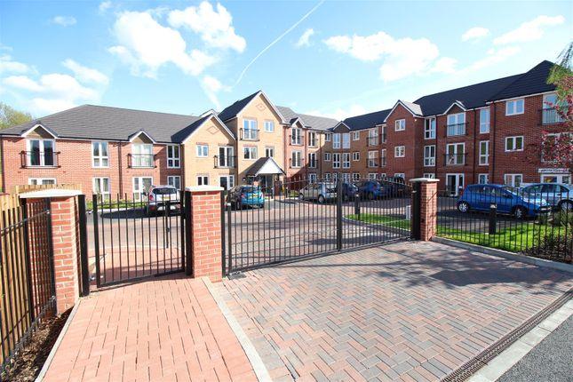Thumbnail Flat for sale in Carpenter Court, Hickings Lane, Stapleford