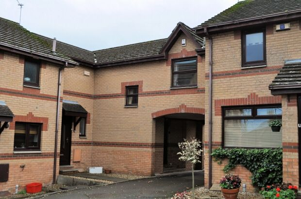 Thumbnail Flat to rent in 17 Backdean Road, Midlothian