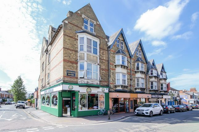 Thumbnail Flat for sale in Cowley Road, Oxford