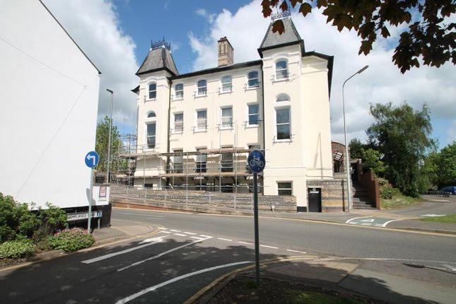 Studio to rent in Alexandra House, 26 Enville Street, Stourbridge, West Midlands DY8