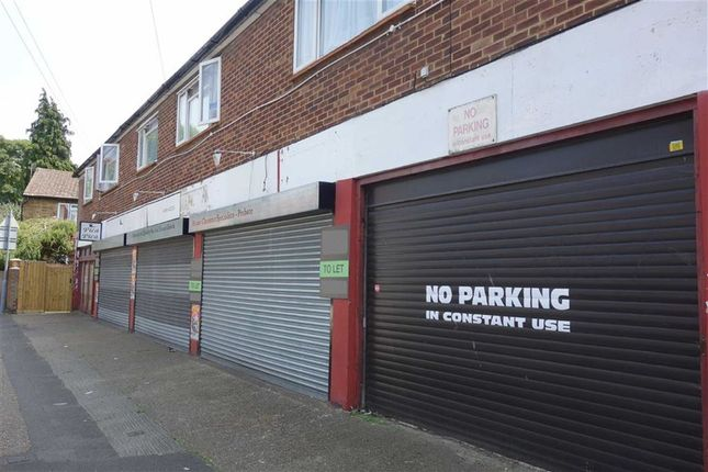 Thumbnail Retail premises to let in Fairfield Road, Yiewsley, Middlesex