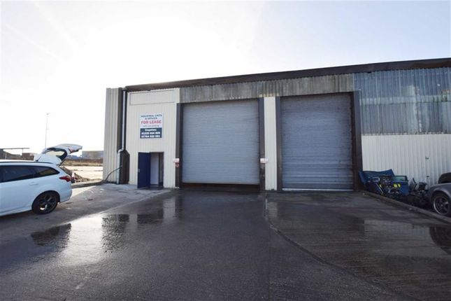 Commercial property for sale in Walney Road, Barrow-In-Furness, Cumbria