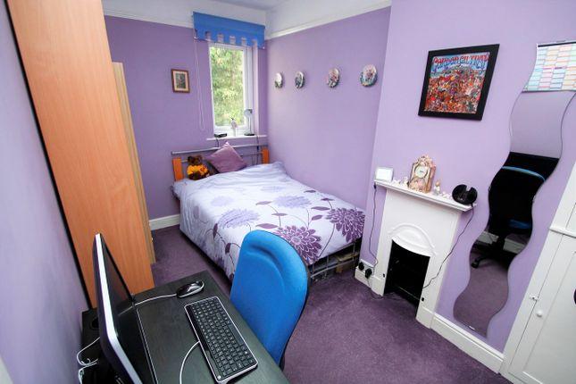 Bedroom 3 of Belvedere Road, Ipswich IP4