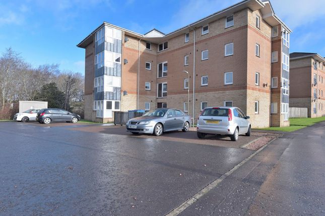 Thumbnail Flat for sale in 45 Swift Brae, Livingston
