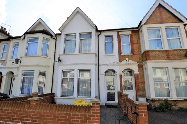 Thumbnail Terraced house for sale in Brandville Road, West Drayton