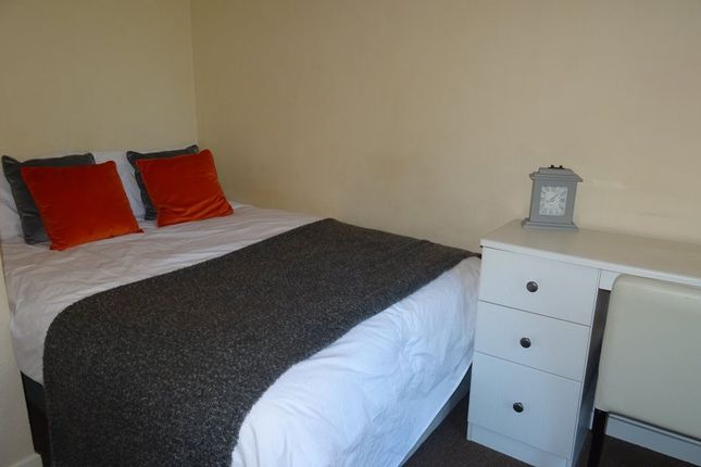 Thumbnail Room to rent in Room 5, Mewburn, Bretton, Peterborough