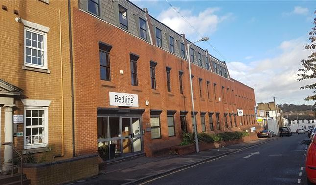 Thumbnail Office to let in 26-34 Liverpool Road, Luton
