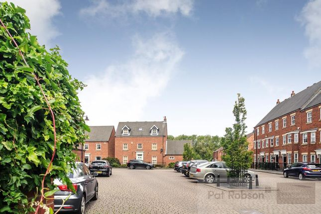 Thumbnail Property to rent in Warkworth Woods, Gosforth, Newcastle Upon Tyne