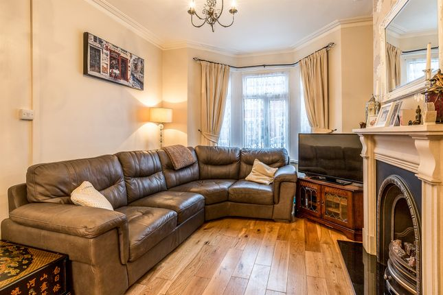 Thumbnail Terraced house for sale in Violet Place, Whitchurch, Cardiff