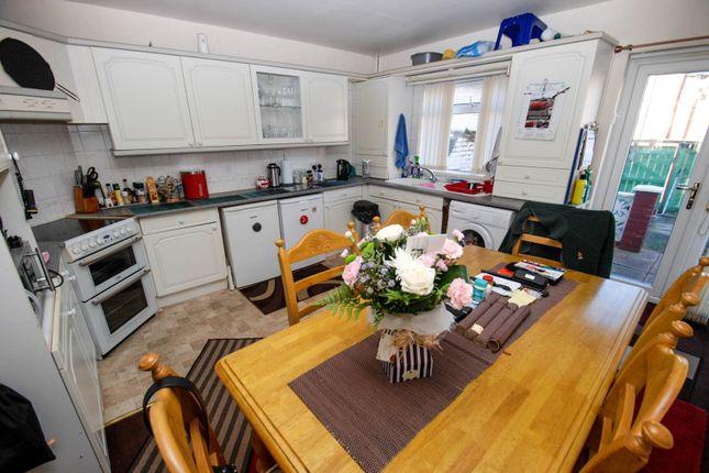 Kitchen of Marshall Wallis Road, South Shields NE33