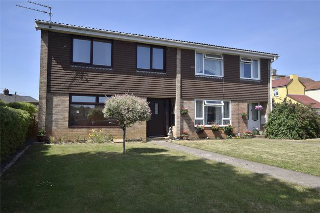 Thumbnail Semi-detached house for sale in Valley Road, Warmley, Bristol, Gloucestershire