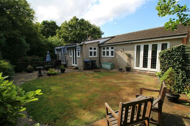 Thumbnail Detached bungalow for sale in Fairview Road, Enfield, Middx