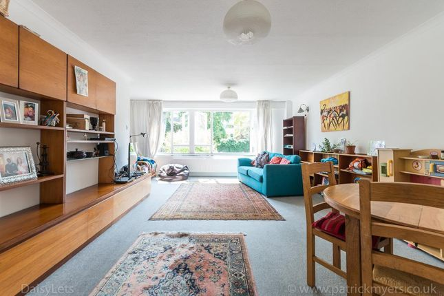 Thumbnail Town house to rent in Longton Grove, Sydenham, London