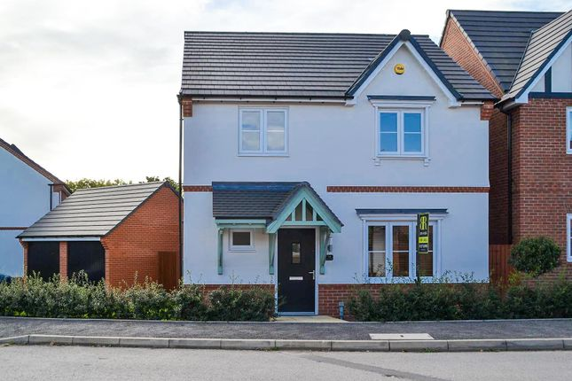 4 bed detached house for sale in Brookwood Way, Buckshaw Village, Chorley