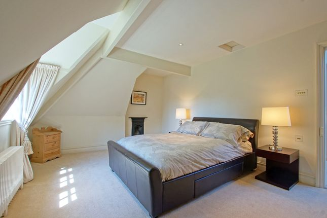 Bedroom Four of Mearse Lane, Barnt Green, Birmingham B45