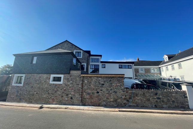 Thumbnail Flat to rent in Flat 21, St. Martins Mews, Torquay, Devon