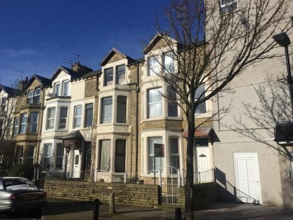 Thumbnail End terrace house for sale in Parliament Street, Morecambe, Lancashire, United Kingdom