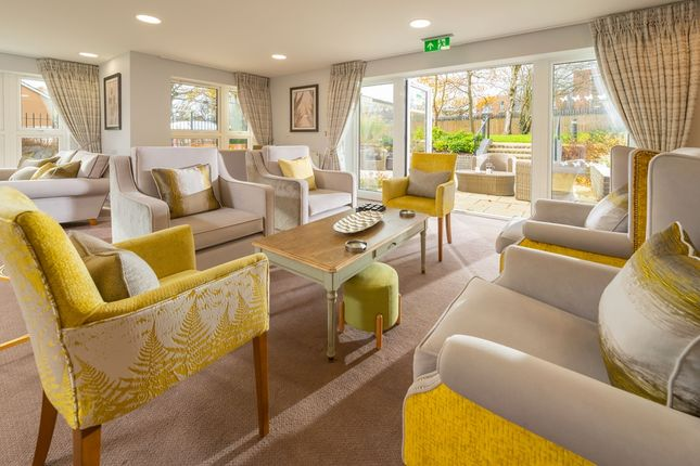 Goldwyn House, Communal Lounge