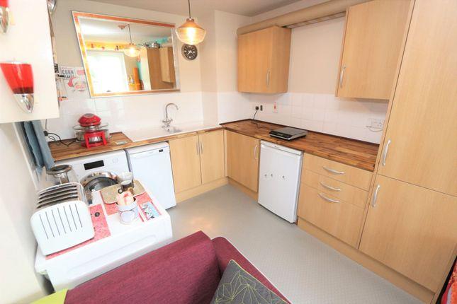 Lounge / Kitchen of West Golds Way, Newton Abbot TQ12