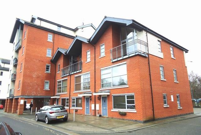 Thumbnail Flat to rent in Rotary Way, Colchester, Essex