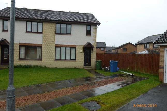 Thumbnail Semi-detached house to rent in Bellflower Place, Glasgow