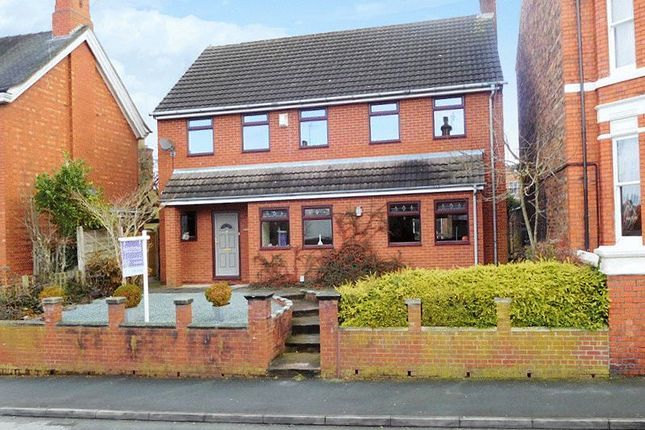 Thumbnail Detached house for sale in Northesk Street, Stone