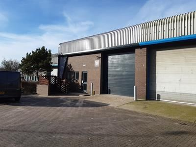Thumbnail Light industrial to let in Unit 5, Cliffe Industrial Estate, South Street, Lewes, East Sussex