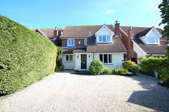 Thumbnail Detached house for sale in Ransom Road, Tiptree, Colchester