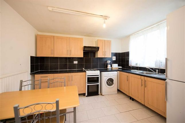 Thumbnail Maisonette for sale in Coopers Lane, Euston, London