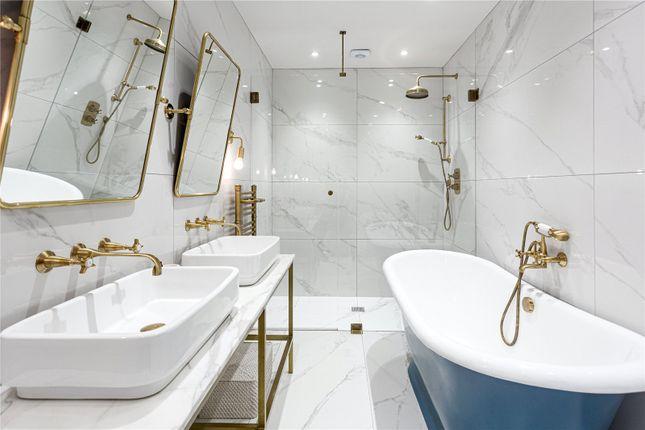 Bathroom of Randolph Avenue, London W9