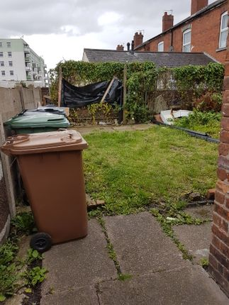 Thumbnail Terraced house to rent in Croft Street, Walsall