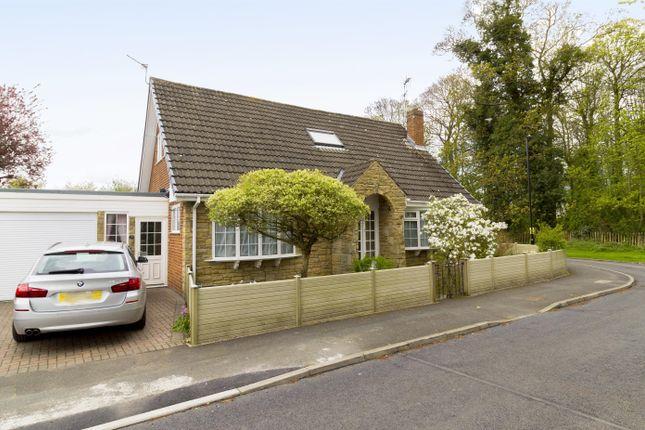 Thumbnail Detached house for sale in Bracken Road, York