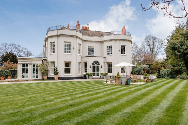 Thumbnail Country house for sale in Scarletts Lane, Kiln Green